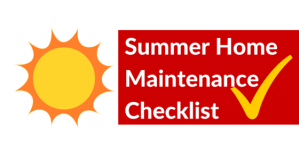 Summer_Home_Maintenance_Checklist